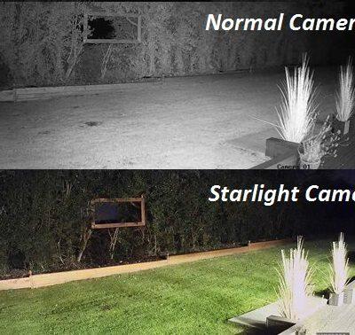 اصطلاحات در دوربین مداربسته STARLIGHT فروشگاه آل دیجی مالز 2