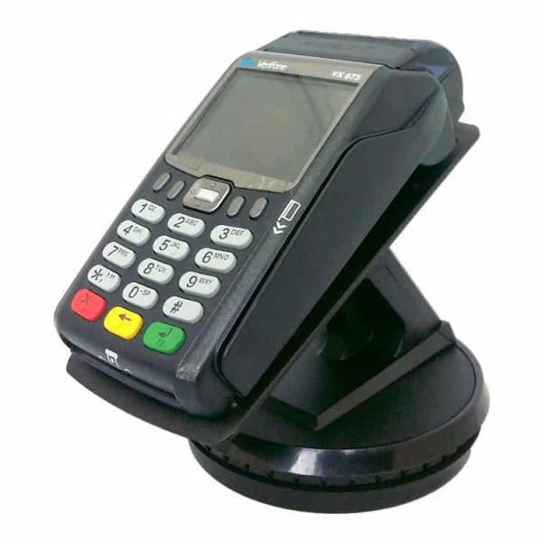 دستگاه کارتخوان سیار مدل verifone-vx675