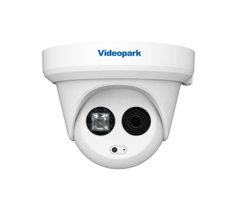 دوربین مدار بسته تحت شبکه مدل VP-IPCIRBD2400-SAP
