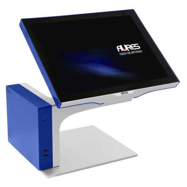 صندوق فروشگاهی POS آئورس مدل Sango آل دیجی مالز 1