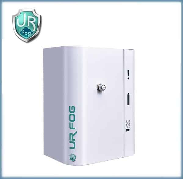 دستگاه مه ساز امنیتی UR FOG FAST03