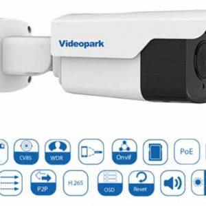 دوربین مداربسته VIDEOPARK-VP-IPC-IRQ3300WMCP فروشگاه آل دیجی مالز