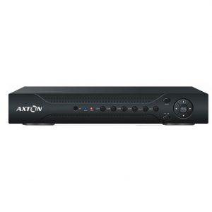 دستگاه ۴ کانال XVR-4MP مدل AX-6604GS-دوربین مداربسته کرمان